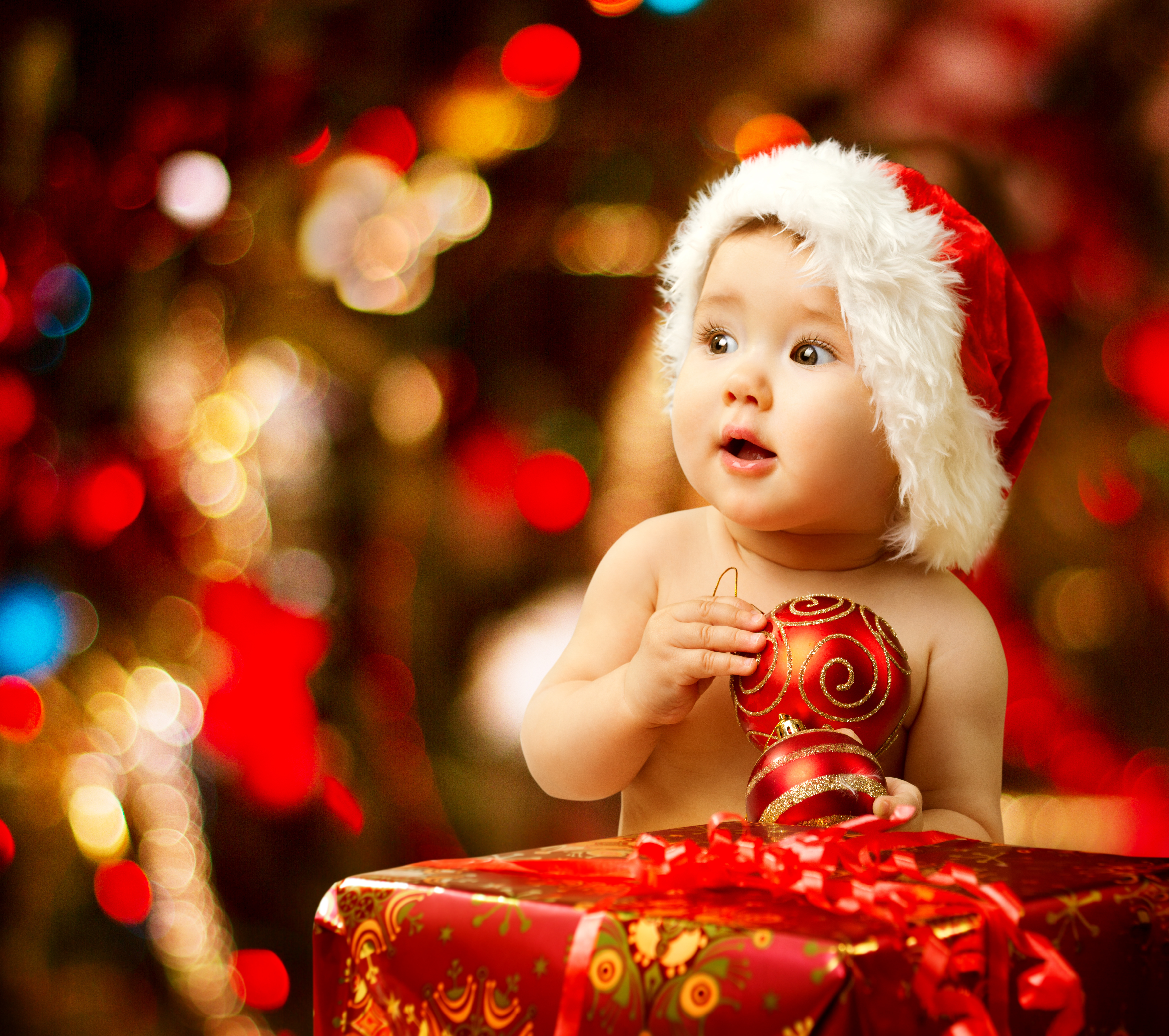 Christmas Baby Images Hd.Holiday Safety